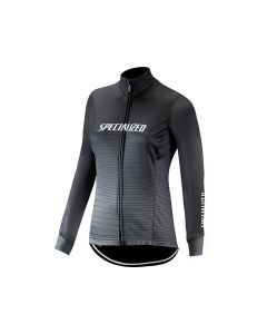 Specialized giacca Element Rbx Comp Logo Team invernale donna