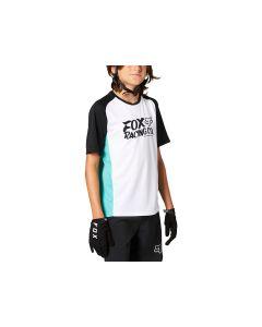 Fox maglia Defend Youth manica corta