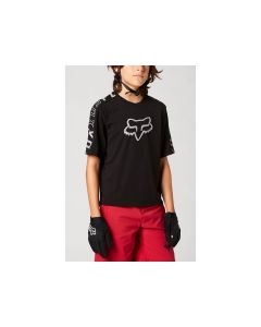 Fox maglia Ranger Youth Drirelease manica corta
