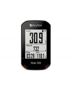 Bryton ciclocomputer Rider 320