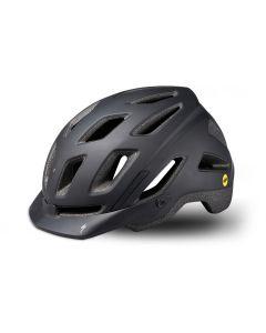 Specialized casco mtb Ambush Comp e-bike con angi