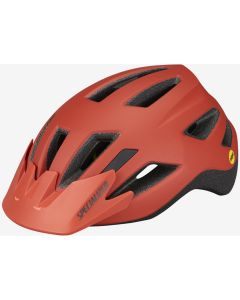 Specialized casco Jr Shuffle Youth Led con mips